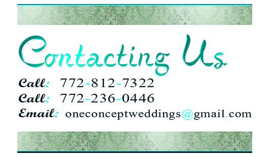 Contacting OCW