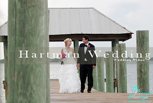 Hartman Wedding Video
