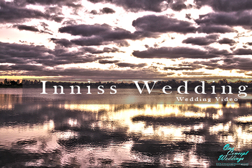 Inniss Wedding Video