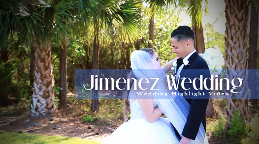 Jimenez Wedding Video