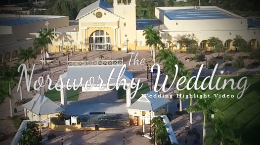 Norsworthy Wedding Video