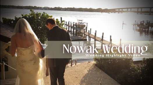Nowak Wedding Video