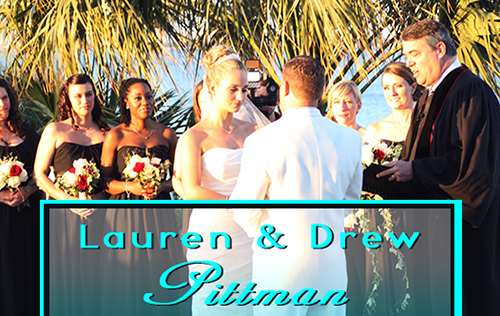 Pittman Wedding Video