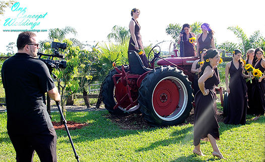 Palmatier Wedding Video 10