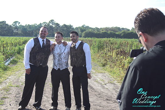 Palmatier Wedding Video 16