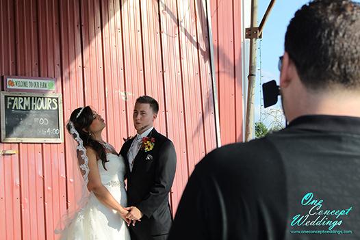 Palmatier Wedding Video 8