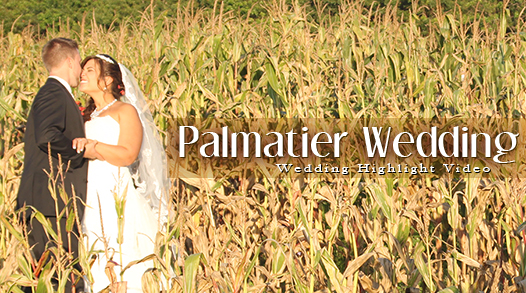 Palmatier Wedding Video