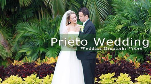 Prieto Wedding Video