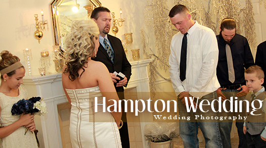 Hampton Wedding Video Blog