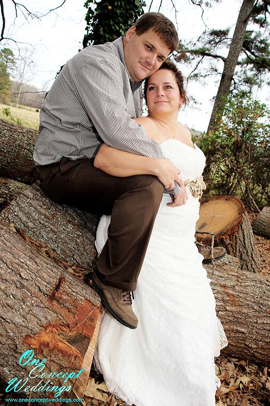 Alred Wedding Photography