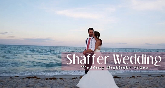 Shaffer Wedding Video