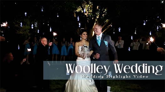 Woolley Wedding Video
