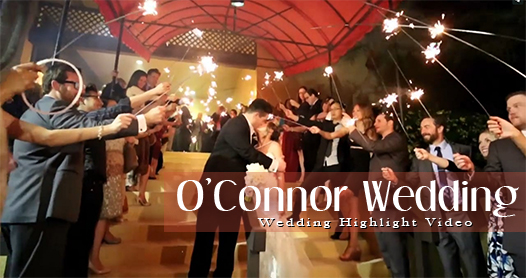O'Connor Wedding Video