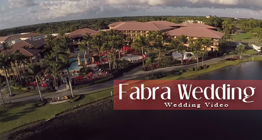 Fabra Wedding Video