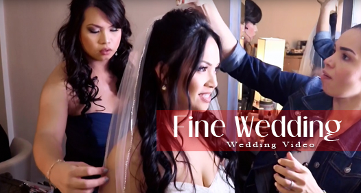 Fine Wedding Video