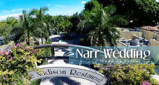 Narr Wedding Video by CMC