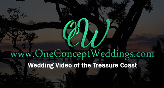 Wedding Video of the Treasure Coast