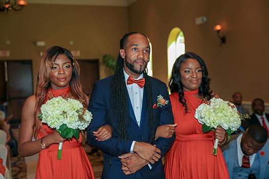 Wedding Photography Near Delray