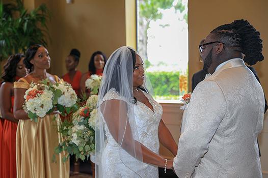 Wedding Photography Near Saint Lucie County