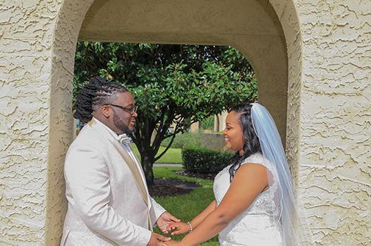 Wedding Photography Saint Lucie County