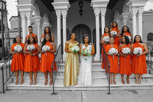 Wedding Photography FLA