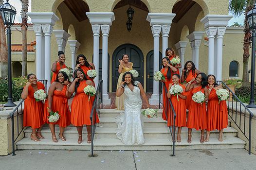 Wedding Photography FL