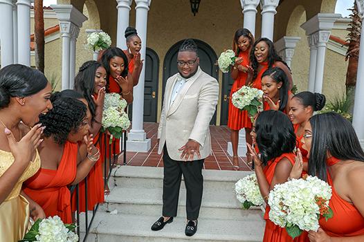 Wedding Photography Florida