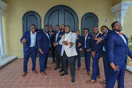 Wedding Photography Near FL