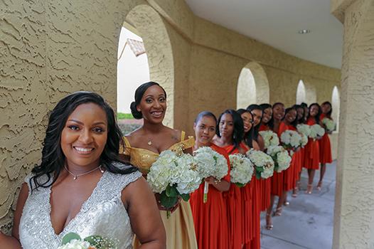 Wedding Photography Near FLA
