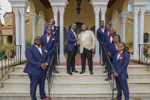 Wedding Photography Near Florida
