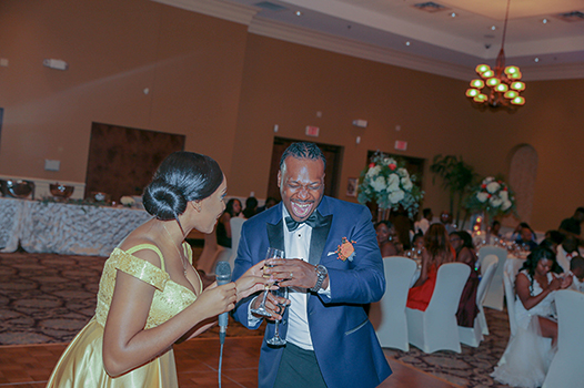 Wedding Photography Event
